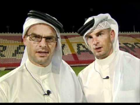Edwin Evers: Frank & Ronald de Boer - De overstap naar Qatar