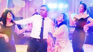 Best Sri Lankan Wedding surprise dance by Doofilms Srilanka