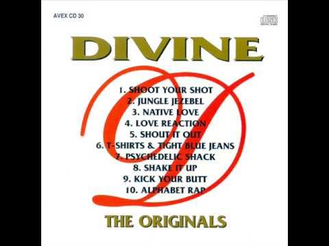 Divine - Alphabet Rap