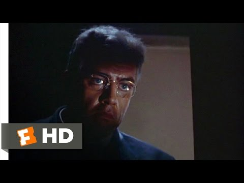 Rear Window (8/10) Movie CLIP - Up The Stairs (1954) HD