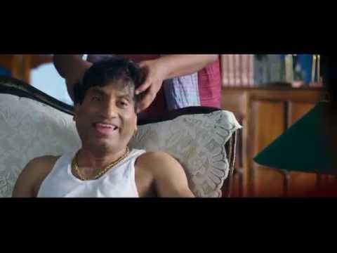 Raju Srivastava and Sunil Pal in Bajaj Kailash Parbat TVC - Facebook