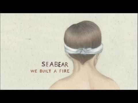 Seabear - Warm Blood