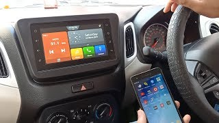 Maruti Suzuki Big New WagonR 1.2 ZXi 2019 Manual Full Interior Review (Hindi) | TTG