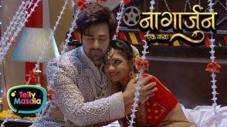 FINALLY! Arjun & Noorie's SUHAGRAAT | Naagarjuna – Ek Yoddha