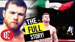 "(BAD NEWS FOR CANELO) 40 Days Till ""FIGHT NIGHT"" No Opponent ANNOUNCED YET!!"