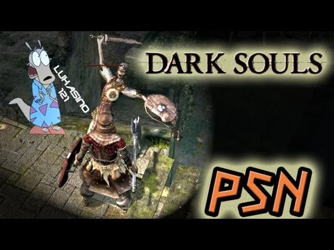 [PsN] - Dark Souls Prepare to Die Edition