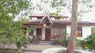 SaffronStays Ananta, Kamshet - 3 Bedroom Farmhouse by the Banks of Indrayani River