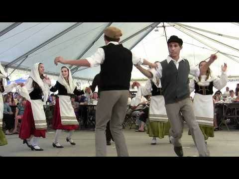 Mpalos Kefalonias Dance of Cephalonia 2011 Music Videos