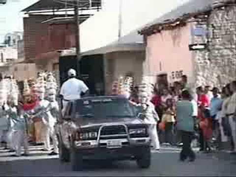 Fiestas Patronales 2008 en san pedro