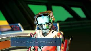 No Man's Sky - UPDATE 1.3 FIRST IMPRESSIONS!!!