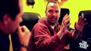 TRR Ep#40 Doug Stanhope & Tom Rhodes On Conspiracy Theories