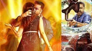 "Kamal Hassan as Psycho Killer ""Thoonga Vanam""   Is ""Thoonga Vanam"" another Sigappu Rojakkal?"