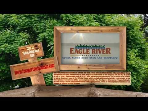 Eagle River 2013 Fox Sports Net Giveaway