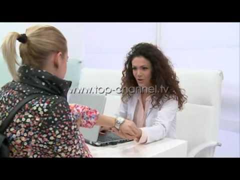 Një tatuazh është përgjithmonë? Në KEIT, jo më! - Top Channel Albania - News - Lajme