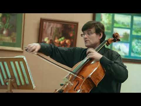 Нестерова, Светлана - Трио для скрипки, виолончели и фортепиано