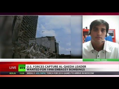 Terror Raids: US targets Al-Shabaab, Al-Qaeda leaders in Somalia, Libya