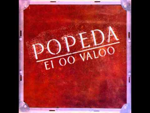 Popeda - Paljastaja-karppanen
