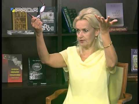 """Ірина Фаріон у програмі """"Велич особистості"""" про Івана Миколайчука"""