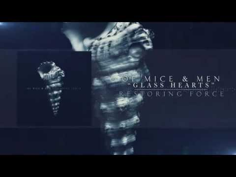 Of Mice And Men - Glass Hearts