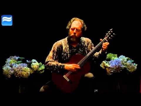 Andrew York - Festival Internacional de Guitarra de Santo Tirso