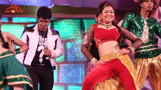 Junction Lo Full Song Performance - Aagadu Songs Launch Live - Mahesh Babu, Tamanna