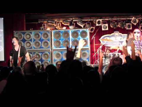 11-10-26 Ace Frehley@BB Kings