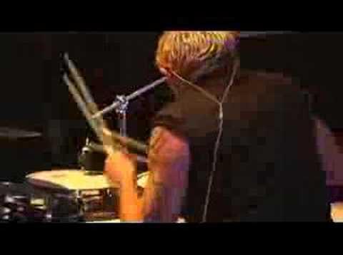 Depeche Mode - Never Let Me Down Again, live @ Rock Am Ring