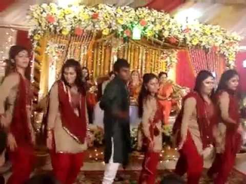 Rehnumas Holud  Haldi Function (Best Dance Ever)