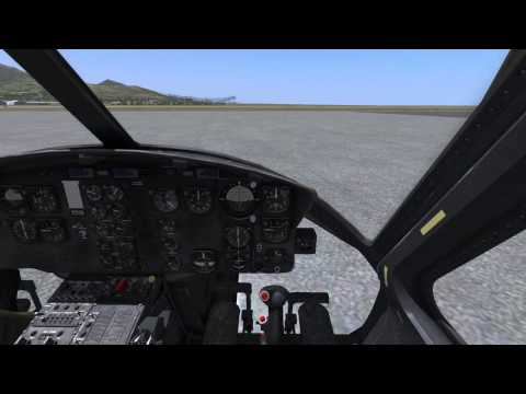DCS UH-1 Huey introduction