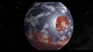 The Earth in 50,000 Years | 50,000 Subscribers Special
