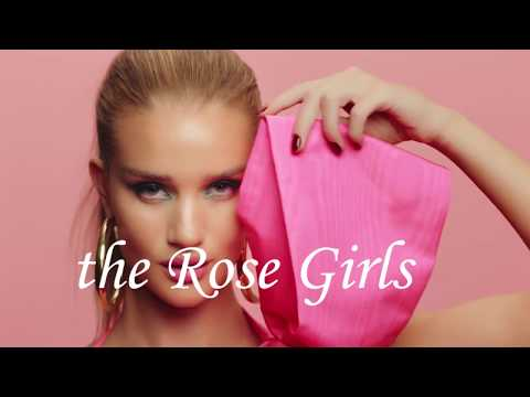 the Rose Girls compilation #10 | Beauty girls 18+ | Подборка красивых девушек