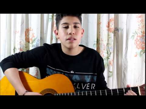 Bruno Mars - When I Was Your Man - cover