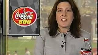 2003 Coca Cola 600 At Lowe's Motor Speedway