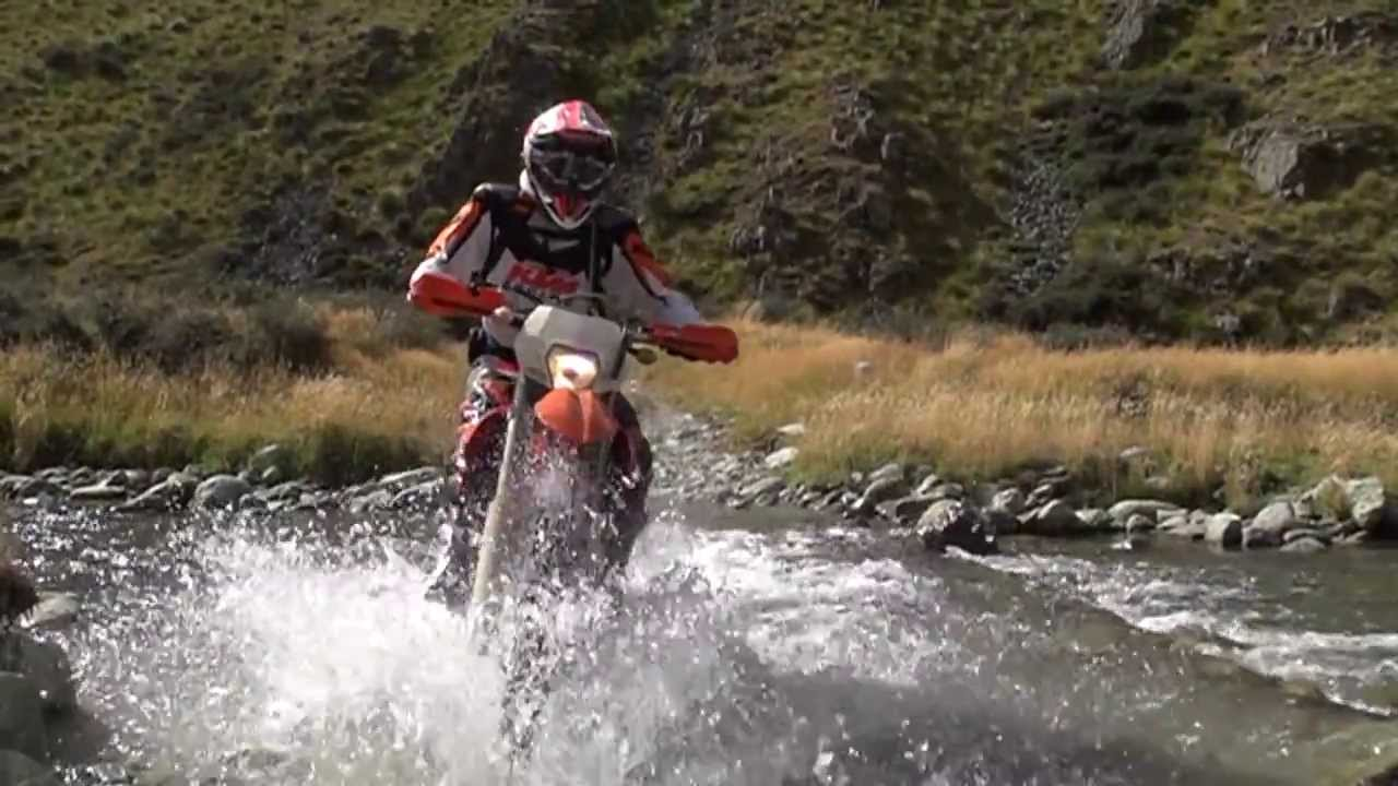 Dirt Bikes Nz Dirt bike New Zealand High