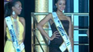 Miss University Africa