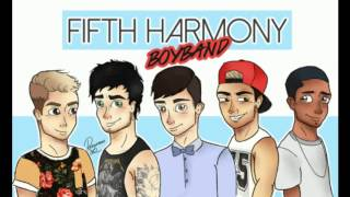 Baixar - Fifth Harmony Boyband Leave My Heart Out Of This Acoustic Grátis