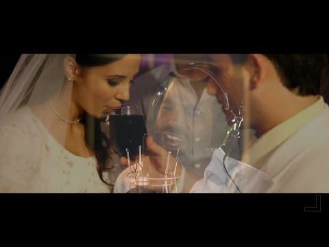 אודי דוידי - בואי כלה הקליפ הרשמי