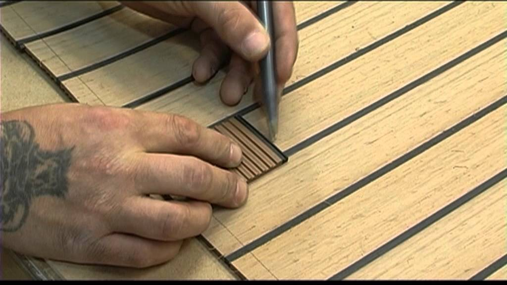 Boat Decks Decking For Boats With