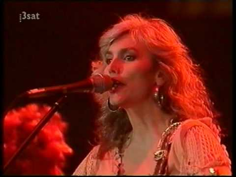 Emmylou Harris - Get Up John