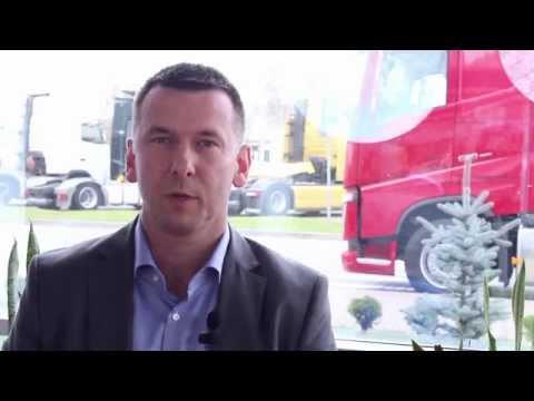 Volvo Trucks Polska - Rekrutacja Reprezentantów Handlowych