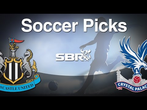 Newcastle vs Crystal Palace (3-3) 30.08.14 | EPL Football Match Preview