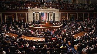 LIVE STREAM: Senate Floor Vote on Rex Tillerson as Secretary of State Day 2