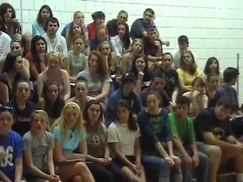 Nonnewaug High School Senior Video Class of 2006