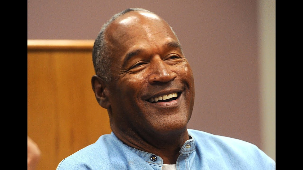 O.J. Simpson could be a free man by Oct 2