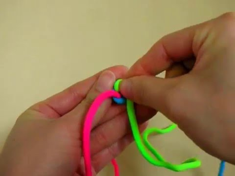 09 knot 왕관-3줄
