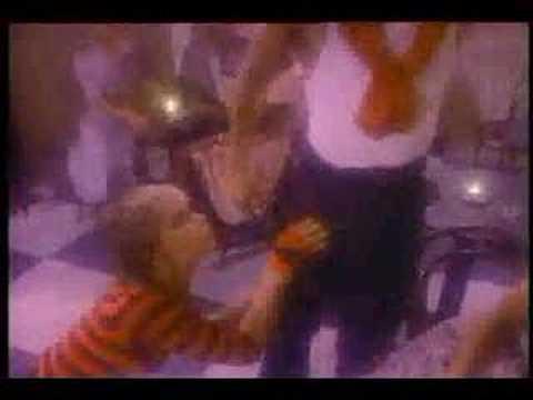 Diana Ross - Swept Away.
