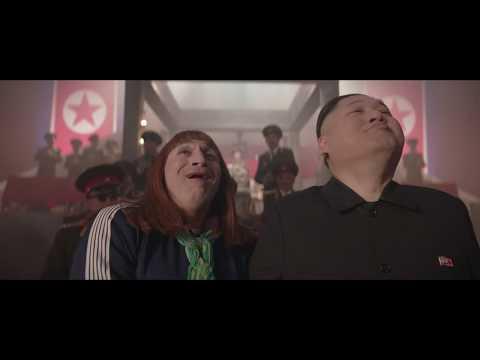 כשזינה פגשה את קים ג'ונג-און