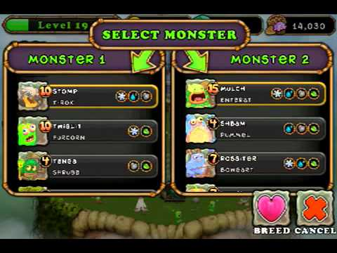 How to get ghazt in My Singing Monsters - YouTube