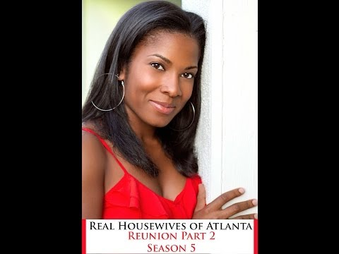 Real Housewives of Atlanta Reunion Part 2 Season 5