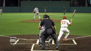 Texas Baseball vs Incarnate Word LHN Highlights [May 14, 2019]